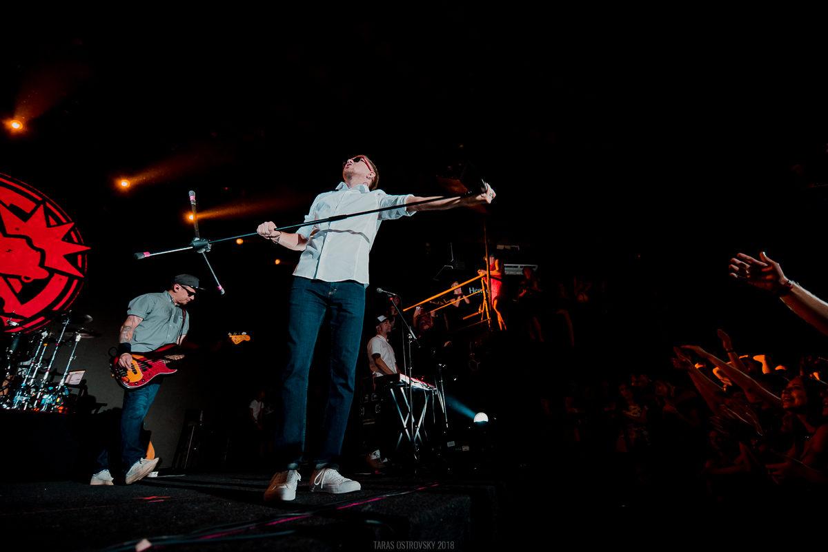 Elysium_2018_Taras_Ostrovsky @ Aurora concert hall